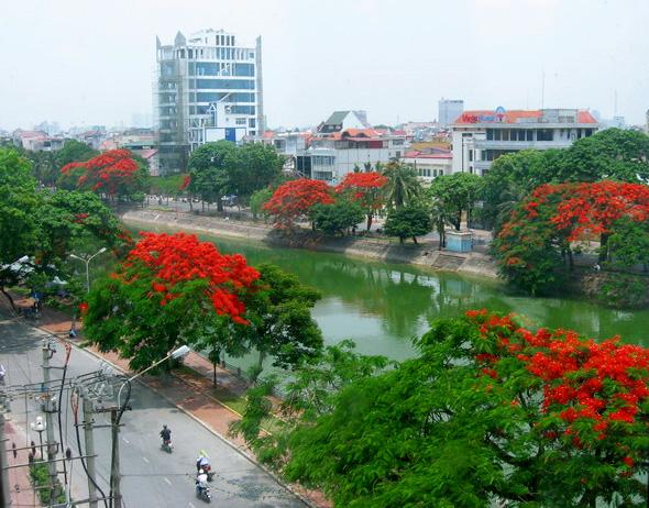 Giá vé máy bay cho đoàn của hãng Vietnam Airlines từ Đà Nẵng tới Hải Phòng